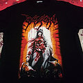 Disgorge - TShirt or Longsleeve - DISGORGE licensed Underrated Records