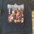 Bolt Thrower - TShirt or Longsleeve - Bolt Thrower 4th Crusade Shirt