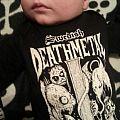 Swedish Death Metal - TShirt or Longsleeve - Swedish Death Metal Baby