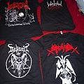 Incantation - TShirt or Longsleeve - Rad girly shirts are hard to come across!