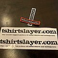 TShirtSlayer - Other Collectable - Thanks Doctor Death