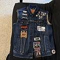 Iron Maiden - Battle Jacket - My battle jacket at the moment