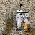 Mayhem - Other Collectable - Lords of chaos book