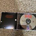 Blood Incantation cd Tape / Vinyl / CD / Recording etc