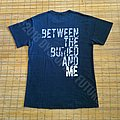 Between The Buried And Me - Eyes Band T-shirt