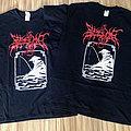 Zuriaake - River Metempsychosis T-shirt