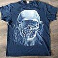 Megadeth - TShirt or Longsleeve - Vic Rattlehead