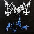 Mayhem - DMDS (bootleg)