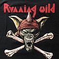 Running Wild - Adrian logo
