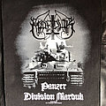 Panzer Division Marduk backpatch