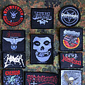 Danzig - Patch - Various patches II.