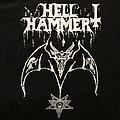 Hellhammer - TShirt or Longsleeve - Hellhammer - Satanic Rites