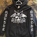 Marduk - Serpent Sermon hoodie