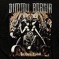 Dimmu Borgir - TShirt or Longsleeve - Dimmu Borgir - In Sorte Diaboli