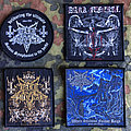 Dark Funeral patches