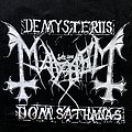 Mayhem - DMDS 3