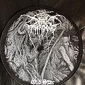 Darkthrone - Old Star backpatch