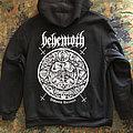 Behemoth - Hooded Top - Behemoth - Polonia Heretica hoodie