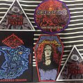 Mortuary - Patch - Patches for Zilin!
