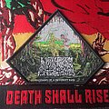 """Undeath - Patch - Undeath """"Lesions of a Different Kind""""."""
