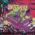 "Massacre - Patch - Massacre ""From Beyond"""