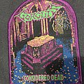 Gorguts - Patch - My patches.