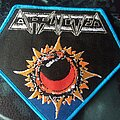 """Afflicted - Patch - Afflicted """"Prodigal Son"""""""