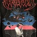 Sepultura - Patch - Sepultura Schizophrenia BP.
