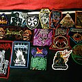 Death - Patch - Patches for you check it out