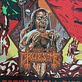 """Gruesome - Patch - Gruesome """"Savage Land"""""""
