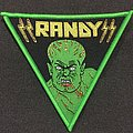 Randy - Patch - My patches.