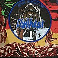 """Convulse - Patch - Convulse """"Word Without God"""""""