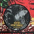 "God Macabre - Patch - God Macabre ""The winterlong"""