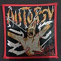 Autopsy - Patch - My patches.