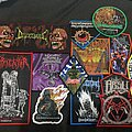 INCUBUS - Patch - New stuff added! Check it out.