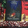 """Darkthrone - Patch - Darkthrone """"Artic Thunder"""""""