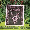 Devil Master - Patch - Devil Master.