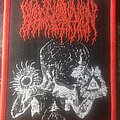 Blood Incantation - Patch - Stuff for you!