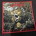 Suffocation - Patch - My patches.