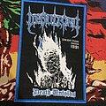 Desultory - Patch - Desultory Death Unfolds.