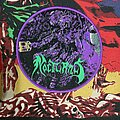 "Nocturnus - Patch - Nocturnus ""The Key"""