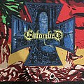 """Entombed - Patch - Entombed. """"Left Hand Path""""."""