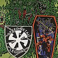 Speed Metal Legions - Patch - Patches for Brendon