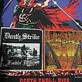 Death Strike - Patch - Paul Speckmann's Sons.