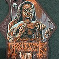 Gruesome - Patch - My patches.
