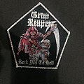 Grim Reaper - Patch - Patches for you check it out