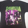 PANTERA  Shirt, size XL