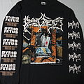 DYING FETUS  ''Purification Through Violence'' LS TShirt or Longsleeve