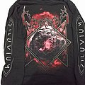 Obscura Diluvium World Tour Longsleeve T-Shirt