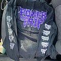 Power Trip - TShirt or Longsleeve - Suffer no fool